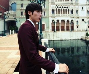 boy, hangook, and korean image