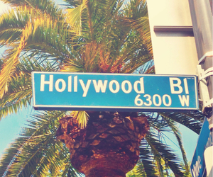 Beverly Hills, hollywood, and Walk of Fame image