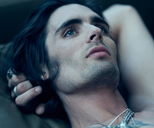 tyson ritter, sexy, and Tattoos image