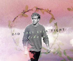niall horan, one direction, and you and i image