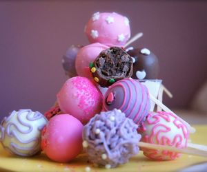 sweet, food, and chocolate image