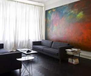 art and interior design image