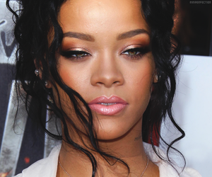 rihanna, beautiful, and riri image