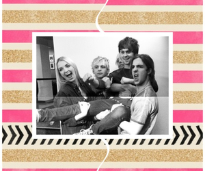 guys, r5, and love image