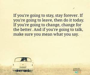 quote, life, and stay image