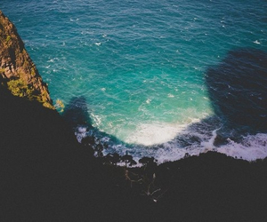 nature, ocean, and summer image