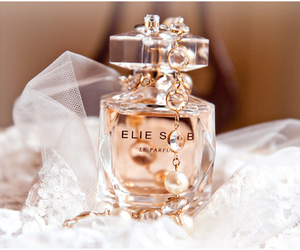 perfume, elie saab, and luxury image