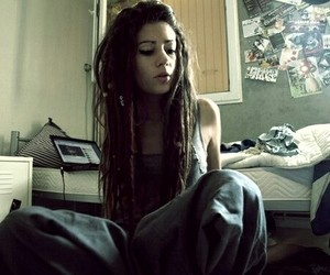 dreadlocks and dreads girls image