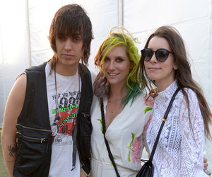 julian casablancas, ke$ha, and kesha image