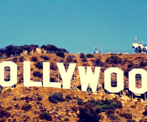 hollywood and Dream image