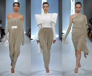 alexandre vauthier and fashion image