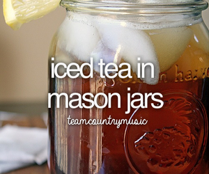 country, southern, and iced image