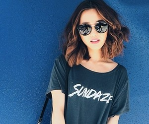 adorable, sunglasses, and youtuber image