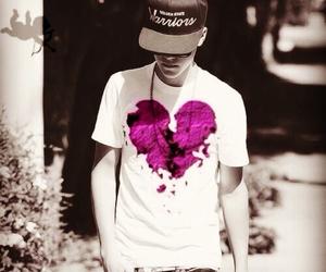 justin bieber, heartbreaker, and justin image