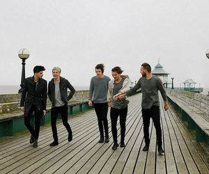 boys, niall horan, and one direction image