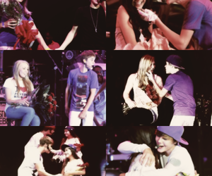 beliebers, ollg, and kidrauhl image