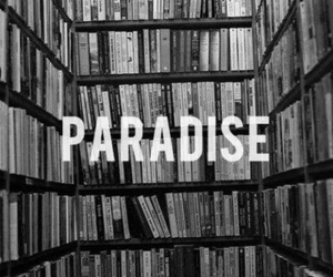 paradise and quotes image