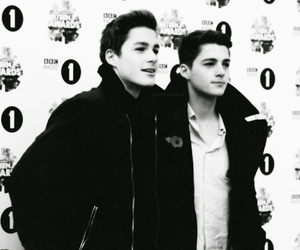 jack harries, jack and finn, and finn harries image