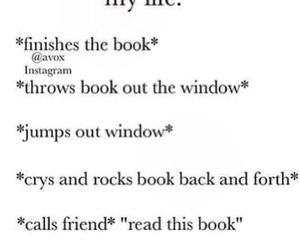 book, divergent, and hunger games image