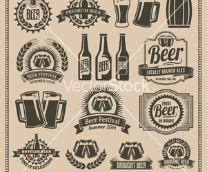 alcohol, design, and drink image