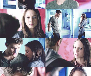 pretty little liars, spoby, and spencer hastings image