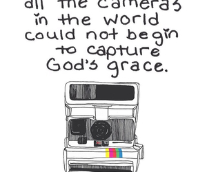 god, grace, and camera image