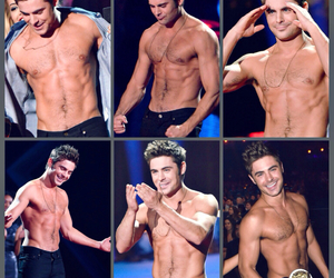 abs, Hot, and zachary image
