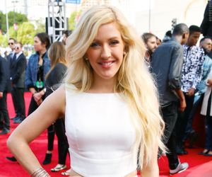 Ellie Goulding and perfect image