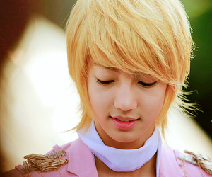 boyfriend, jo youngmin, and youngmin image