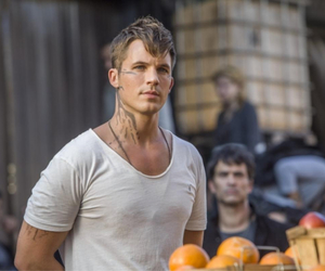 starcrossed and matt lanter image