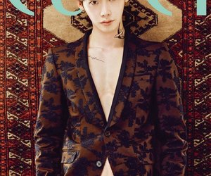 *u*, lee jong suk <33, and why? ;u; image