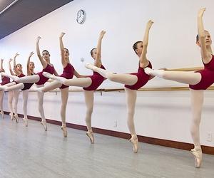 ballet beautiful image