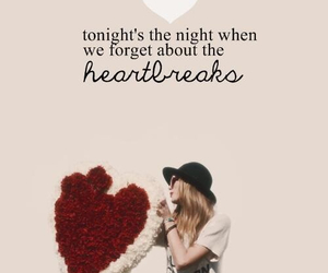 22, taylor swift lyrics, and Lyrics image