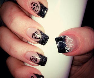 nails, loveit, and nailspassion image