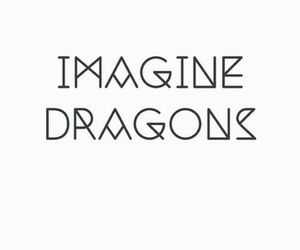 fashion, hipster, and imagine dragons image