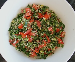 food, parsley, and recipe image