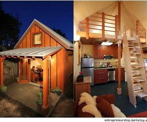 home and house image