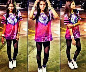 zendaya and swag image