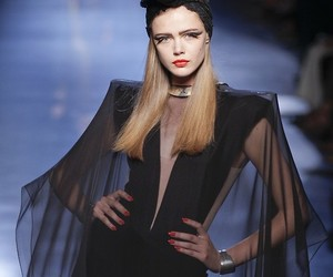 fashion, Jean Paul Gaultier, and frida gustavsson image