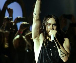 jared leto, 30stm, and sexy image