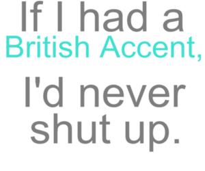 british, accent, and british accent image
