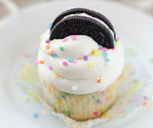 cupcake, lovelyyy, and muffins image
