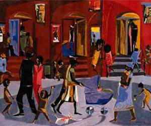 african american and art image