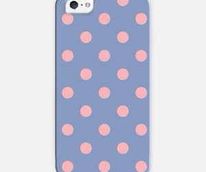 click, pattern, and pink image