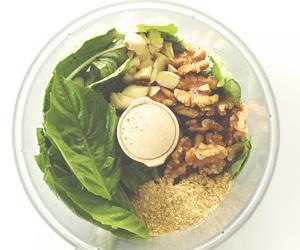 basics, diy, and food image