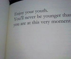 hipster, quotes, and youth image