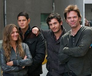 revolution, billy burke, and jd pardo image