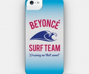 case, phone, and surf image