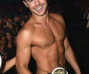 Hot, sixpack, and wow image