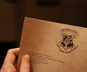 beautiful, harry potter, and potter image